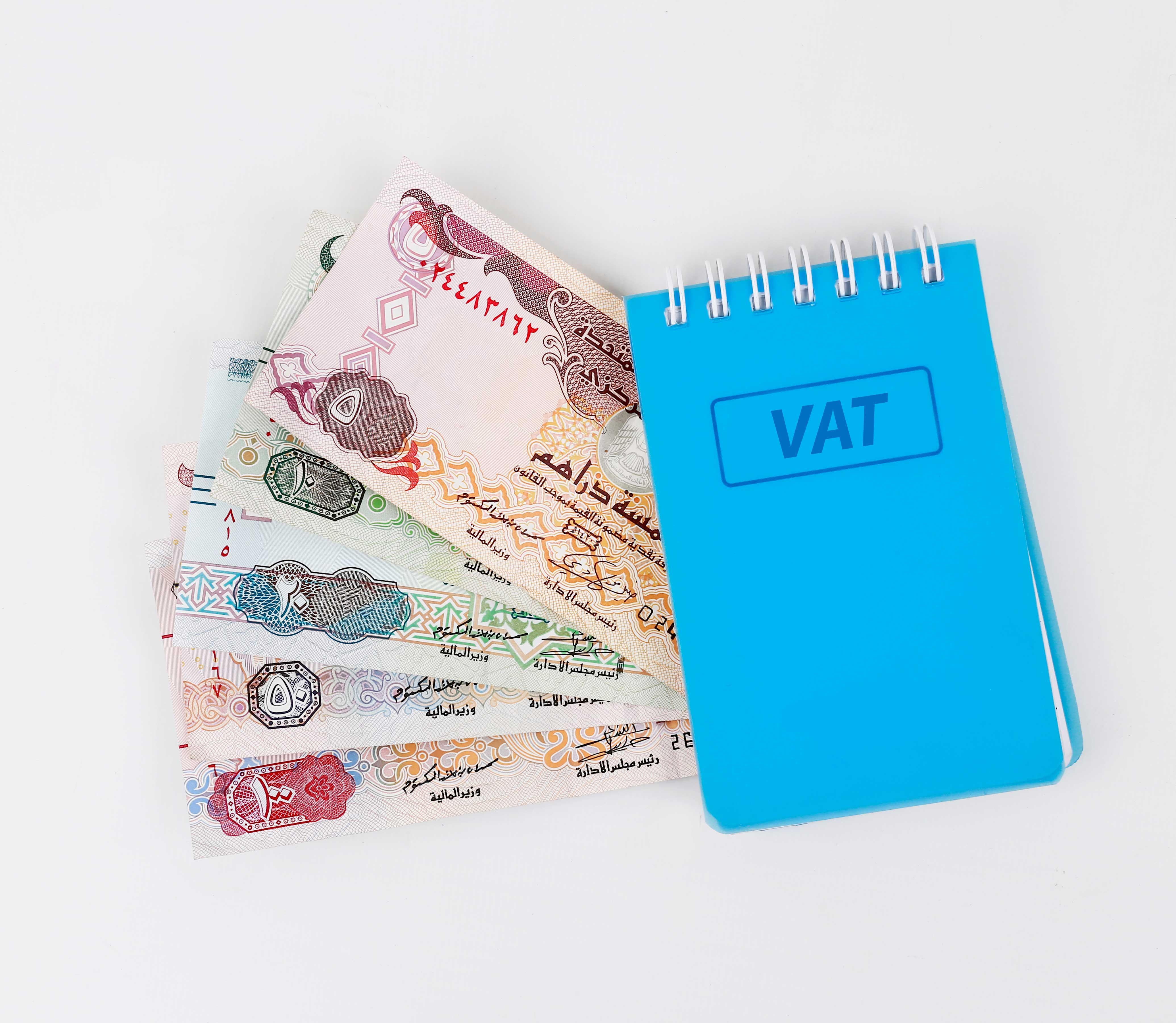 Fame Legacy, VAT UAE,TAX Agents & Agency